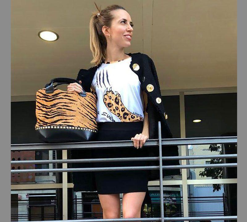 Romina personal shopper