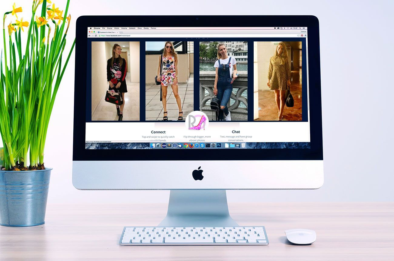 personal shopping online