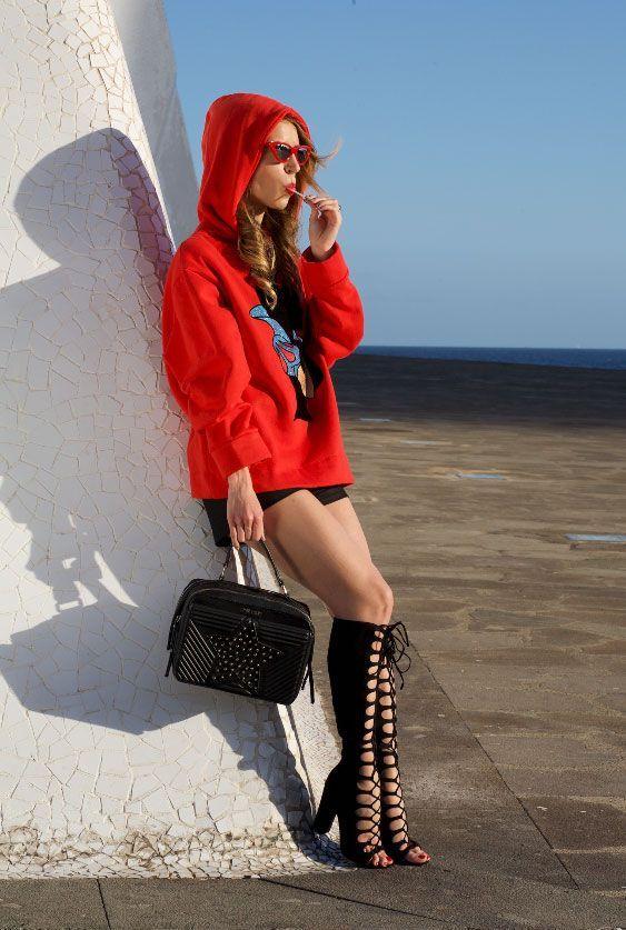 Romina asesora de imagen y estilista