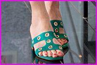 zapatos de shopping