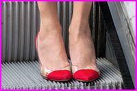 zapatos de ejecutiva